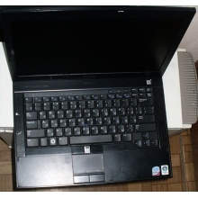 "Ноутбук Dell Latitude E6400 (Intel Core 2 Duo P8400 (2x2.26Ghz) /4096Mb DDR3 /80Gb /14.1"" TFT (1280x800) - Балашиха"
