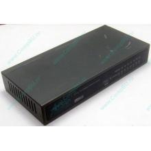 Коммутатор Acorp 9HU8D (8 port) metal case ГЛЮЧНЫЙ (Балашиха)