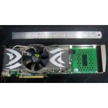 Видеокарта nVidia Quadro FX4500 (Балашиха)