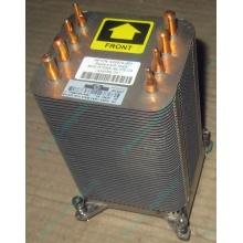 Радиатор HP p/n 433974-001 для ML310 G4 (с тепловыми трубками) 434596-001 SPS-HTSNK (Балашиха)