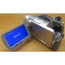 Sony DCR-DVD505E в Балашихе, видеокамера Sony DCR-DVD505E (Балашиха)