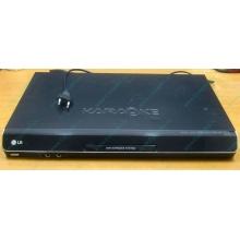 DVD-плеер LG Karaoke System DKS-7600Q Б/У в Балашихе, LG DKS-7600 БУ (Балашиха)