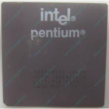 Процессор Intel Pentium 133 SY022 A80502-133 (Балашиха)