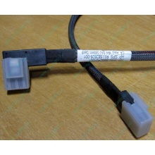 Угловой кабель Mini SAS to Mini SAS HP 668242-001 (Балашиха)