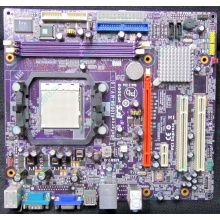 Материнская плата ECS GeForce6100SM-M V:1.0 Б/У (Балашиха)
