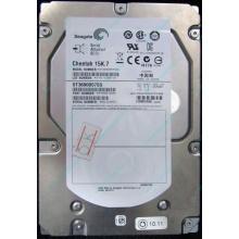 Жесткий диск 600Gb 15k Dell 9FN066-008 6G SAS ( Seagate Cheetach ST3600057SS 15K.7) - Балашиха