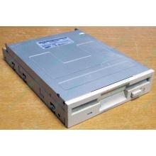 """Флоппи-дисковод 3.5"""" Samsung SFD-321B белый (Балашиха)"""