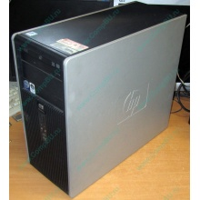 Компьютер HP Compaq dc5800 MT (Intel Core 2 Quad Q9300 (4x2.5GHz) /4Gb /250Gb /ATX 300W) - Балашиха