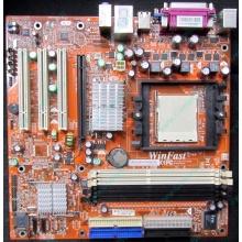 Материнская плата WinFast 6100K8MA-RS socket 939 (Балашиха)