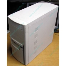 Компьютер Intel Core i3 2100 (2x3.1GHz HT) /4Gb /160Gb /ATX 300W (Балашиха)