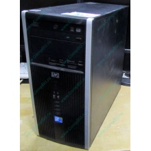 Б/У компьютер HP Compaq 6000 MT (Intel Core 2 Duo E7500 (2x2.93GHz) /4Gb DDR3 /320Gb /ATX 320W) - Балашиха