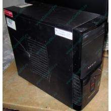 Компьютер 4 ядра Intel Core 2 Quad Q9500 (2x2.83GHz) s.775 /4Gb DDR3 /320Gb /ATX 450W /Windows 7 PRO (Балашиха)
