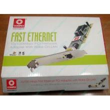 Сетевой адаптер Compex RE100ATX/WOL PCI (Балашиха)