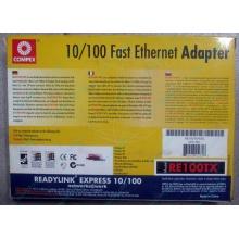 Сетевой адаптер Compex RE100TX/WOL PCI (Балашиха)