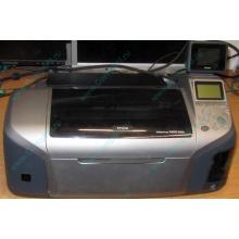 Epson Stylus R300 на запчасти (глючный струйный цветной принтер) - Балашиха