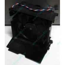 Вентилятор для радиатора процессора Dell Optiplex 745/755 Tower (Балашиха)