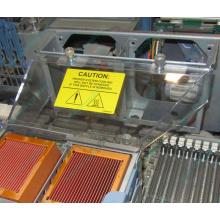 Прозрачная пластиковая крышка HP 337267-001 для подачи воздуха к CPU в ML370 G4 (Балашиха)