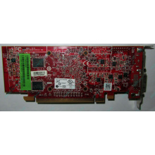 Видеокарта Dell ATI-102-B17002(B) красная 256Mb ATI HD2400 PCI-E (Балашиха)