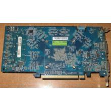 Глючная видеокарта 512Mb DDR3 nVidia GeForce 9800GT Gigabyte GV-N98TZL-512H PCI-E (Балашиха)