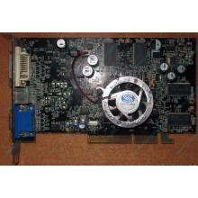 Видеокарта 256Mb ATI Radeon 9600XT AGP (Saphhire) - Балашиха