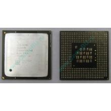 Процессор Intel Celeron (2.4GHz /128kb /400MHz) SL6VU s.478 (Балашиха)