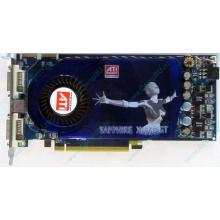 Б/У видеокарта 256Mb ATI Radeon X1950 GT PCI-E Saphhire (Балашиха)