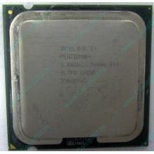 Процессор Intel Pentium-4 530J (3.0GHz /1Mb /800MHz /HT) SL7PU s.775 (Балашиха)