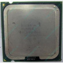 Процессор Intel Celeron D 351 (3.06GHz /256kb /533MHz) SL9BS s.775 (Балашиха)