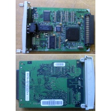 Внутренний принт-сервер Б/У HP JetDirect 615n J6057A (Балашиха)