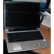"Ноутбук Asus A8J (A8JR) (Intel Core 2 Duo T2250 (2x1.73Ghz) /512Mb DDR2 /80Gb /14"" TFT 1280x800) - Балашиха"